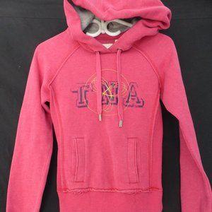 ARITZIA TNA, xs, sweatshirt hoodie pullover BNWOT